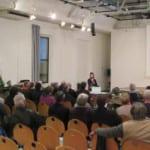 Réunion publique PAPI Pierrefeu 13-01-16